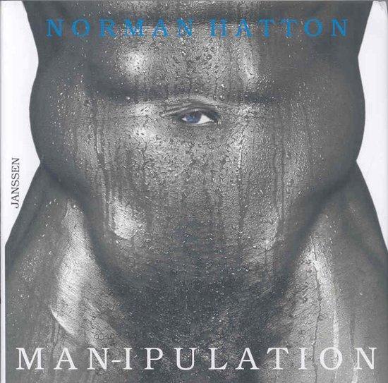 Boek cover Man-ipulation van Norman Hatton (Hardcover)