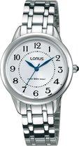Lorus RH791AX9 - Horloge - 30 mm - Zilverkleurig