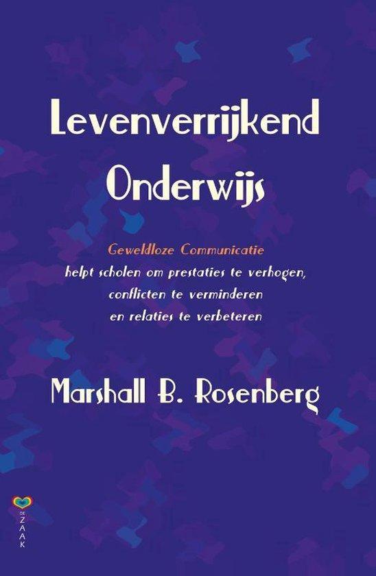 Levenverrijkend Onderwijs - Marshall B Rosenberg |