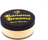 W7 Banana Dreams Loose Poeder