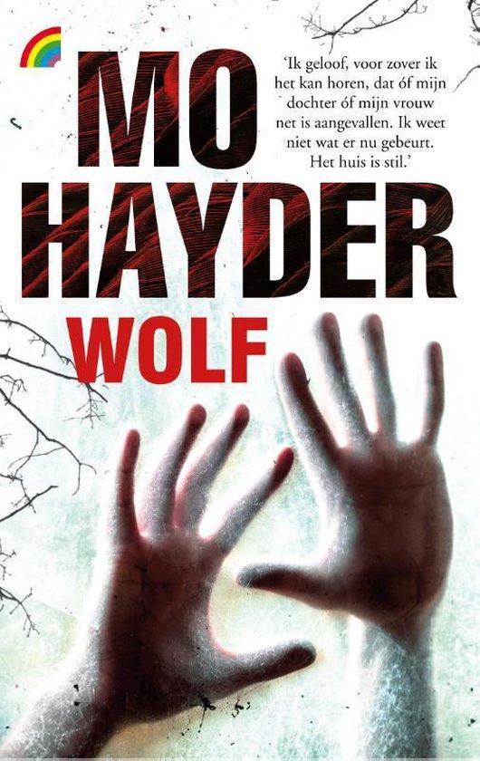 Wolf - Mo Hayder |