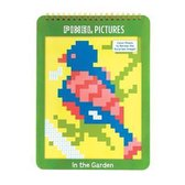 In the Garden Pixel Pictures