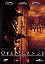 Open Range (D)