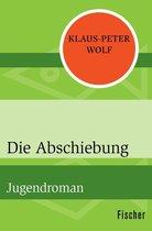 Boek cover Die Abschiebung van Klaus-Peter Wolf