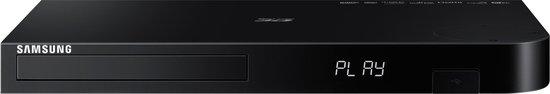 Samsung BD-H6500 - 3D Blu-ray speler - Wi-Fi - Smart TV