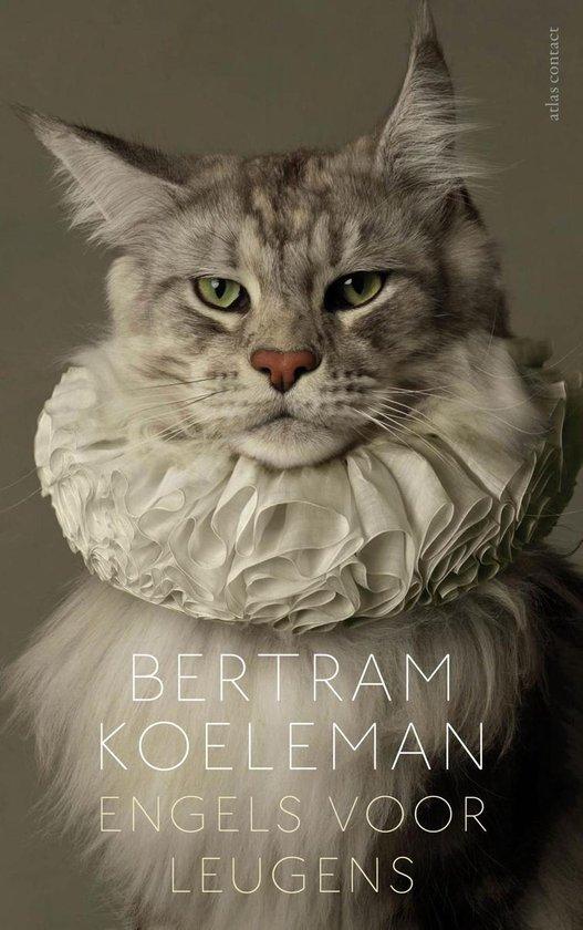 Engels voor leugens - Bertram Koeleman |