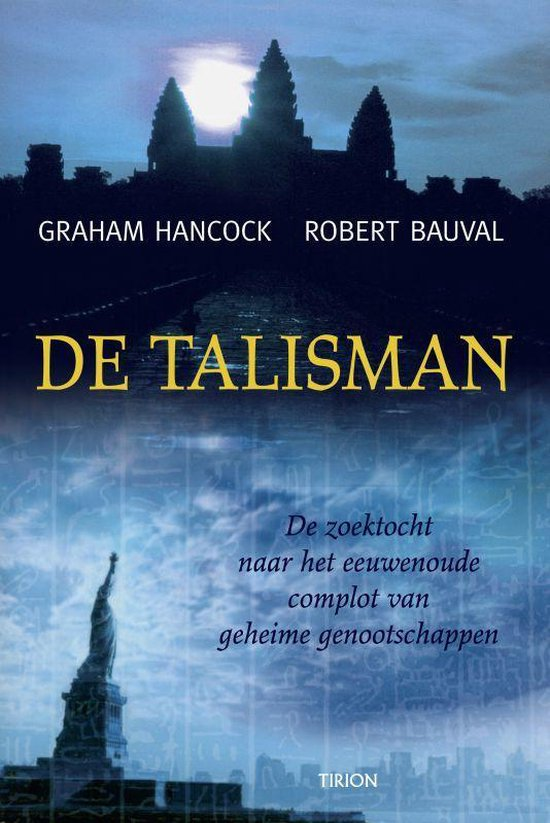 De Talisman - Graham Hancock  