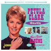 Tete A Tete. Three Classic Albums Plus Bonus Track