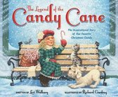 The Legend of the Candy Cane, Newly Illustrated Edition