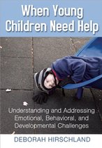 When Young Children Need Help