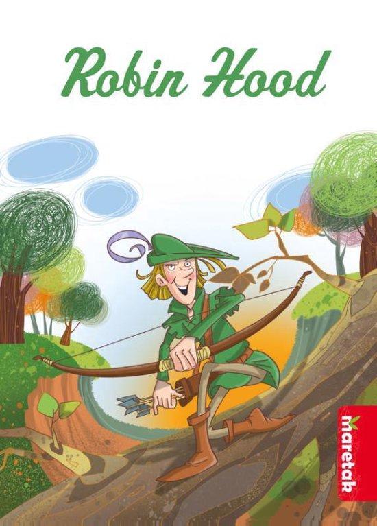 Best Books Forever - Robin Hood - Alexandre Dumas  