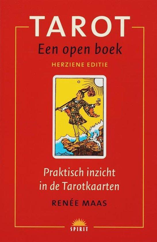 Tarot: een open boek - R. Maas | Fthsonline.com