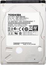 Toshiba 500GB 2.5'' 2.5'' SATA