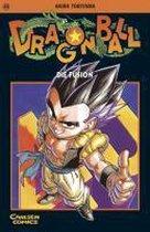 Dragon Ball 40. Die Fusion