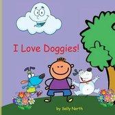 I Love Doggies! (Boy Version)