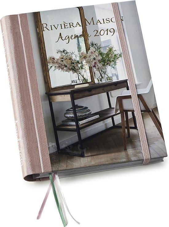 Riviera Maison - RM Agenda NL 2019 - Agenda