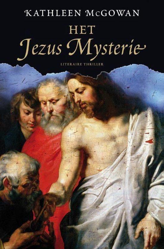 Het Jezus Mysterie - Kathleen McGowan |