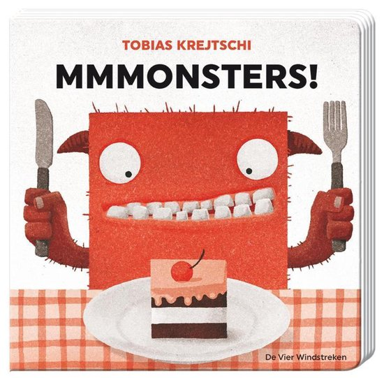 Mmmonsters! - Tobias Krejtschi |
