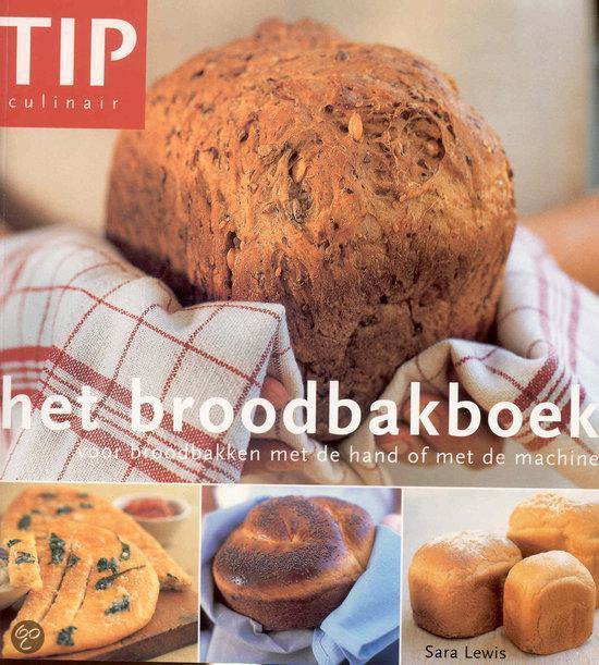 Het Broodbakboek - Sara Lewis | Fthsonline.com