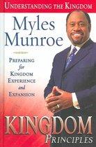 Boek cover Kingdom Principles van Dr Myles Munroe (Hardcover)