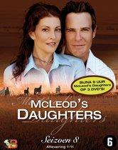 McLeod's Daughters - Seizoen 8 (Deel 1)