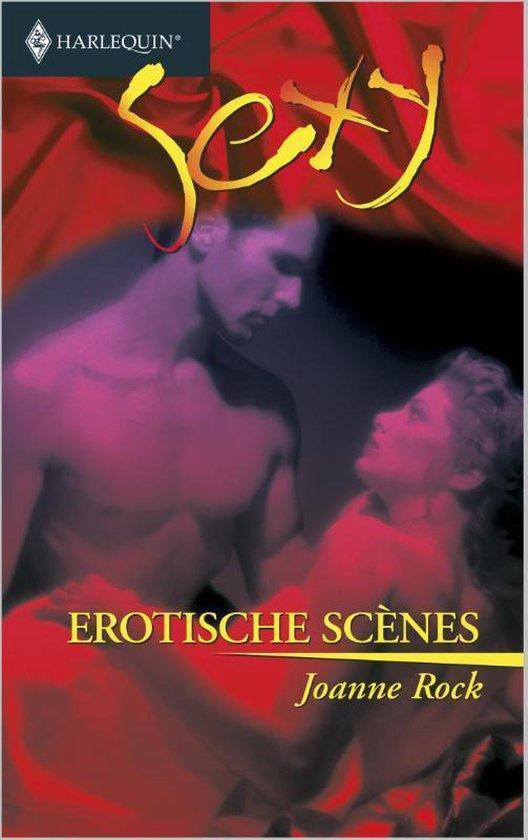 Harlequin Sexy 86 - Erotische scenes - Joanne Rock  