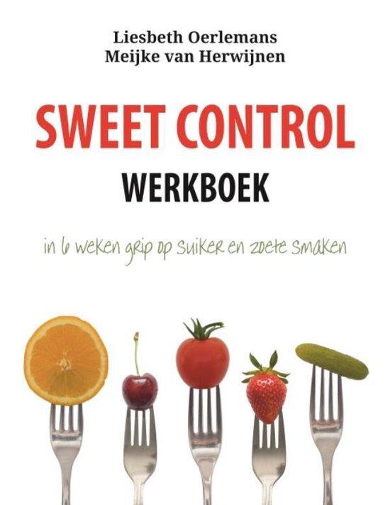 Sweet control - Liesbeth Oerlemans  