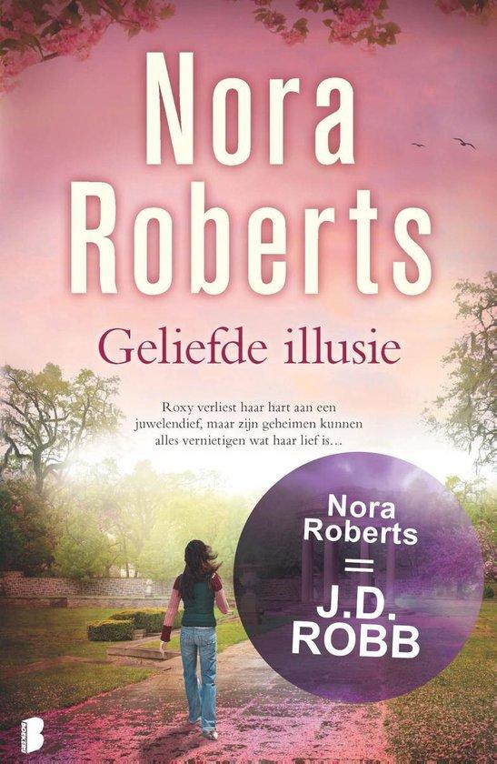 Geliefde illusie - Nora Roberts  