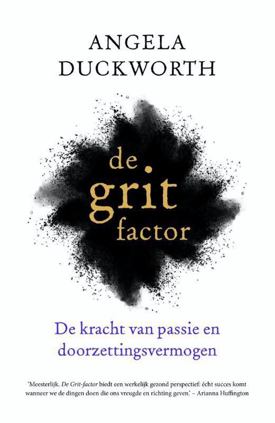 De grit factor - Angela Duckworth   Fthsonline.com