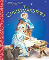 CHRISTMAS STORY LGB
