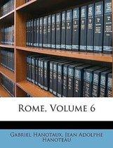 Rome, Volume 6