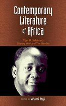 Contemporary Literature of Africa
