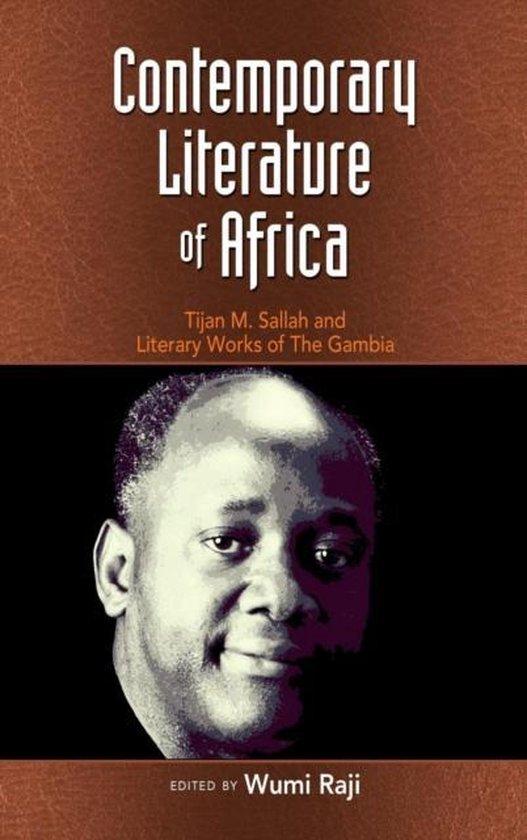 Contemporary Literature of Africa