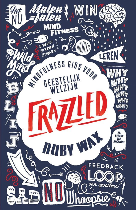 Frazzled - Ruby Wax |