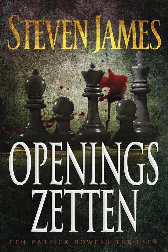 Openingszetten - Steven James |