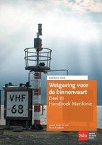 Jaarboek Wetgeving voor de Binnenvaart 3