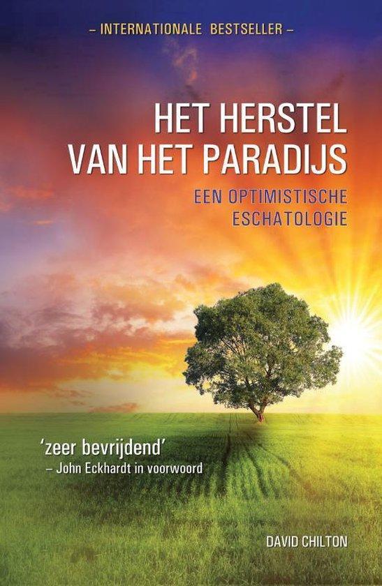 Het herstel van het paradijs - David Chilton | Fthsonline.com