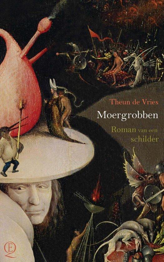 Moergrobben - Theun de Vries | Readingchampions.org.uk