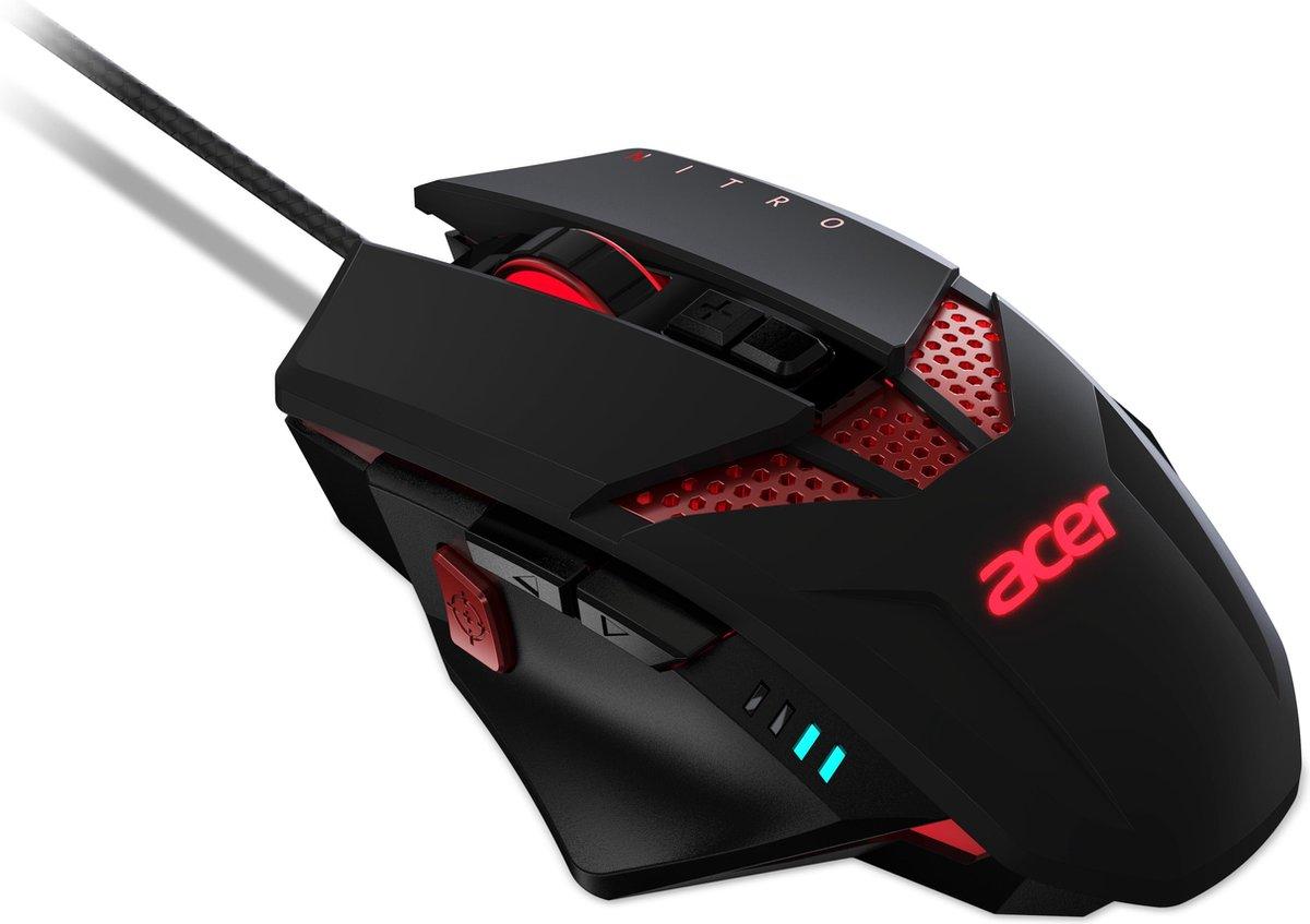Acer Nitro Gamingmuis