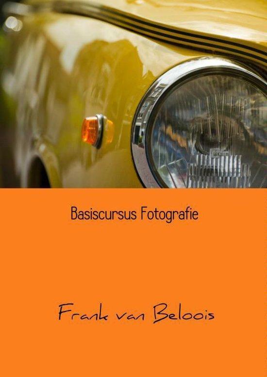 Basiscursus fotografie - Frank van Beloois |