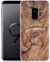Galaxy S9 Hoesje Boom doorsnede