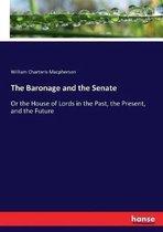 The Baronage and the Senate