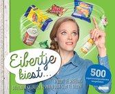 Eibertje kiest...& helpt je wekelijks duizenden calorieën besparen door slim te kiezen!