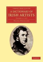 A Dictionary of Irish Artists