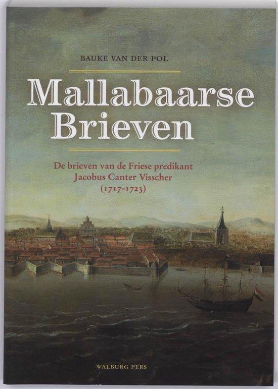 Mallabaarse Brieven - B. van der Pol | Fthsonline.com