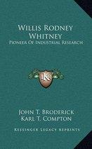 Willis Rodney Whitney