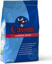 Cavom Compleet - Hondenvoer - Senior - 5 kg
