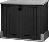 Keter opbergbox - Waterdicht - UV-bestendig - 845L - Antraciet