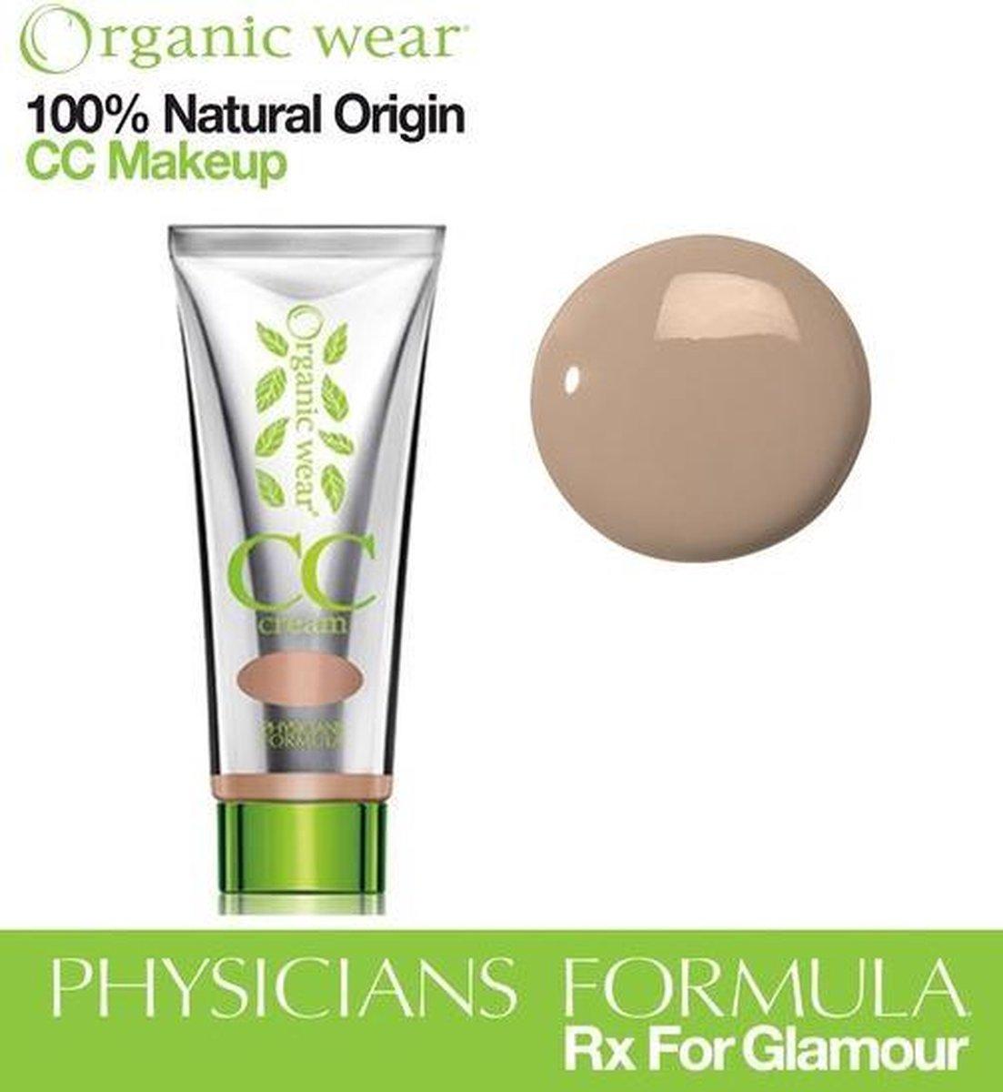 Physicians Formula Organic Wear 100