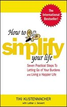 Omslag How to Simplify Your Life